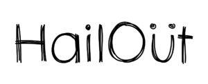 HailOut logo